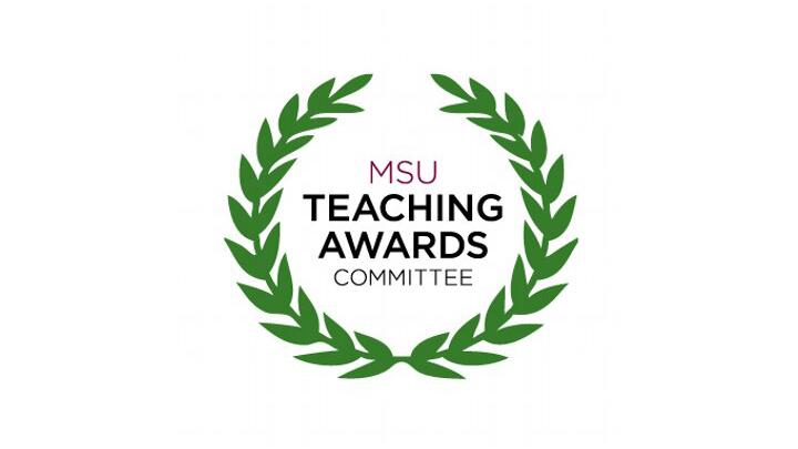 MSU Award logo